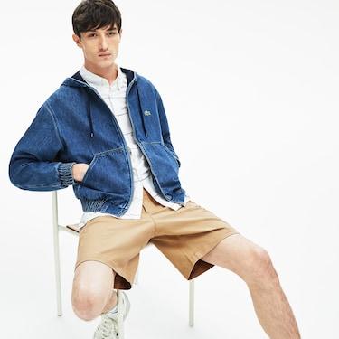 Pantalones Y Pantalones Cortos Para Hombre Moda Para Hombre Lacoste