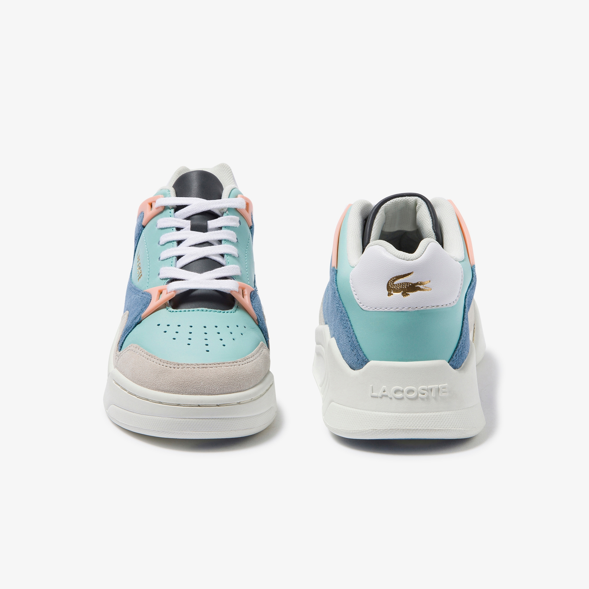 Zapatillas De Mujer Court Slam 120 4 | LACOSTE