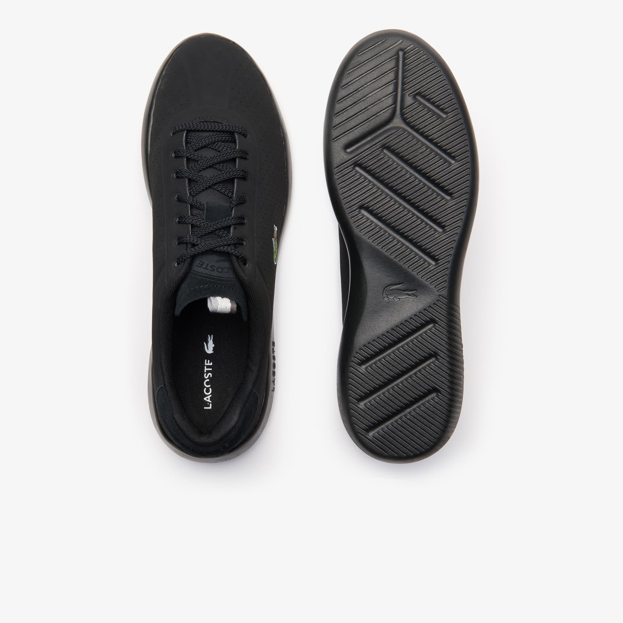 zapatillas nike hombres lacoste